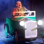 Fred Broom as Toad