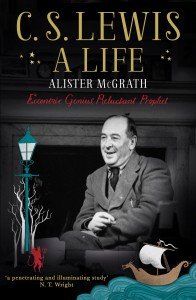 C.S. Lewis - A Life by Alister McGrath