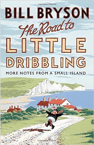 Cover of The Road to Little Dribbling